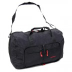 Сумка дорожная Members Holdall Ultra Lightweight Foldaway Small 39 Black (922789)