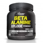 Аминокислота OLIMP SPORT NUTRITION Beta-Alanin Xplod (апельсин) 420 g