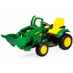 Электромобиль Peg-Perego JOHN DEER Ground Loader