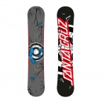 Сноуборд Santa Cruz Rob Two 146