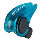 Стоп-сигнал Sigma BRAKELIGHT BLUE (SD31004)