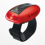 Габаритный фонарь  Sigma MICRO RED/LED-Red  (SD17231)