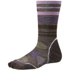 Носки Smartwool SW083.501-S Women's PhD Outdoor Light Pattern Crew taupe р.S