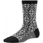 Носки Smartwool SW524.001-S Women's Traditional Snowflake black р.S