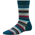 Носки Smartwool SW717.740-M Margarita deep sea heather р.M