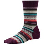 Носки Smartwool SW717.765-M Margarita aub heather р.M