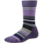Носки Smartwool SW725.285-M Saturnsphere desert purple heather р.M