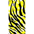 Повязка Wind X-treme WIND ZEBRA YELLOW