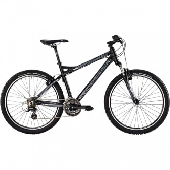 "Bergamont Vitox 5.0 26"" 20"" Black Grey White Matt 2015  (15-MTB-H-9059-51)"