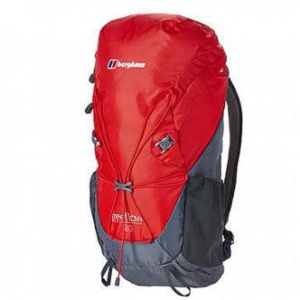 Berghaus Freeflow II 20 (Red-Grey) (21237K05)