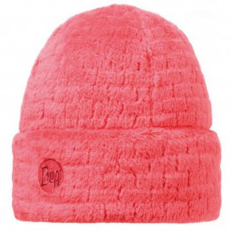 BUFF Thermal Hat Solid coral (BU 110955.423.10.00)