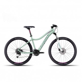 "GHOST Lanao 3 27.5"" 21"" 2016 Mint Dark Mint White Pink (16MS4554)"