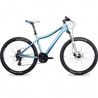"GHOST MISS 1200 26"" 20.5"" 2014 Light Blue White Bue (14MS4513)"
