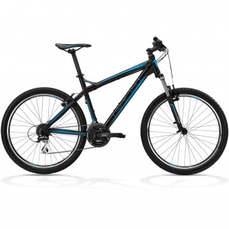 "GHOST SE 1300 26"" 15"" 2013 Black Grey Blue RH40 (13SE0031)"