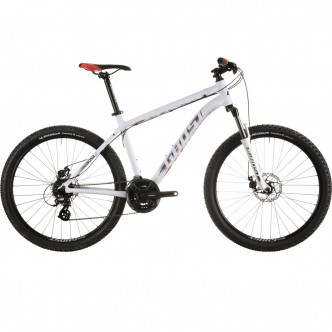 "GHOST Sona 2 26"" 21"" 2015 White Black Red (15SE3506)"
