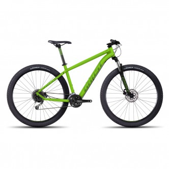 "GHOST Tacana 3 29"" 18"" 2016 Green Dark Green Black (16TA4138)"