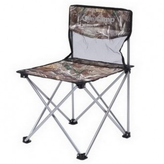 KingCamp Compact Chair in Steel M (KC3832) Camo