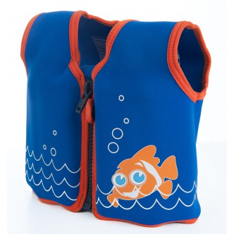 Konfidence Original Jacket Scoot the Clownfish 6-7 лет (KJ14-C-07)
