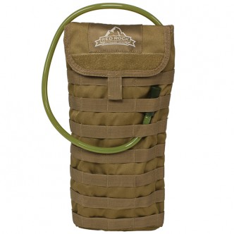 Red Rock Modular Molle Hydration 2.5 (Coyote) (922187)