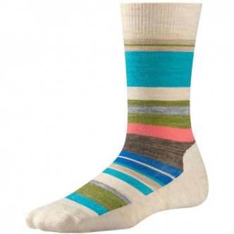 Smartwool SW725.123-M Saturnsphere natural stripe р.M