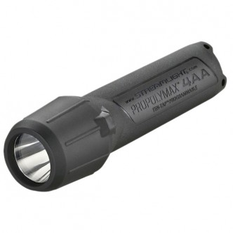 Streamlight 4AA ProPolymax Black (920902)