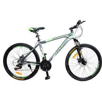 "Titan XC2616 26"" 17"" 2016 Grey Green"