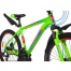 "купить Premier Galaxy Disc 26"" 17"" 2016 Matt Neon Green (SP0001480)"