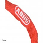 Цепь ABUS 1500/60 web orange (569203)