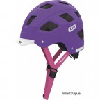 Шлемы ABUS HYBAN Brilliant purple M (125027)