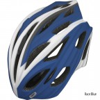 Шлемы ABUS IN-VIZZ Race Blue M (397455)