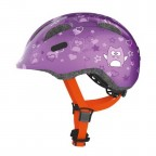 Шлем ABUS SMILEY 2.0 Purple Star S (725685)