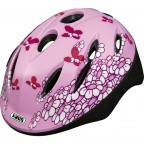 Шлемы ABUS SMOOTY Zoom Pink Butterfly M (395888)