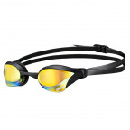 Очки для плавания Arena COBRA CORE MIRROR yellowrevo,black (1E492-053)