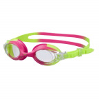 Очки для плавания Arena X-LITE KIDS green_pink,clear (92377-096)