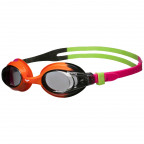 Очки для плавания Arena X-LITE KIDS Smoke-Orange-Pink (92377-539)