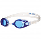 Очки для плавания Arena ZOOM X-FIT blue,clear,clear (92404-017)