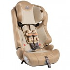 Автокресло Bellelli MAXIMO FIX 1-2-3  (9-36 кг) Beige/ Toys (01MXM046IFBBY)