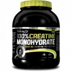 Креатин BioTech USA Nutrition 100% CREATINE MONOHYDRATE банка - 1000g