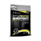 Креатин BioTech USA Nutrition 100% CREATINE MONOHYDRATE пакет - 500g