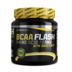 Аминокислота BioTech USA Nutrition BCAA Flash Zero 360g - apple