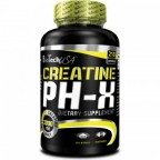 Креатин BioTech USA Nutrition CREATINE pH-X - 210 капс