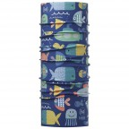 Мультиповязка BUFF Baby High UV OCEAN BLUE (BU 111486.707.10.00)