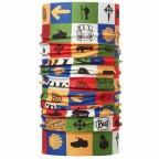 Мультиповязка BUFF CAMINO DE SANTIAGO High UV santiago (BU 108483.00)