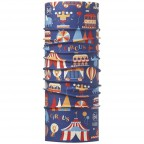 Мультиповязка BUFF CHILD HIGH UV CIRCUS ROYAL BLUE (BU 111484.723.10.00)