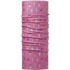Мультиповязка BUFF CHILD HIGH UV GELATTO PINK (BU 111482.538.10.00)