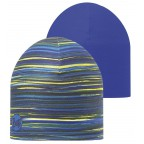 Шапка BUFF COOLMAX REVERSIBLE HAT JABE BLUE- BLUE INK (BU 111504.707.10.00)