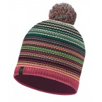 Шапка BUFF Knited & Polar Hat Neper Magenta (BU 113586.535.10.00)