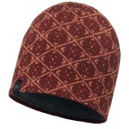Шапка BUFF Knitted & Polar Hat Ardal Wine (BU 113514.403.10.00)