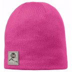 Шапка BUFF Knitted & Polar Hat Solid magenta (BU 110995.535.10.00)
