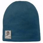 Шапка BUFF Knitted & Polar Hat Solid ocean (BU 110995.737.10.00)